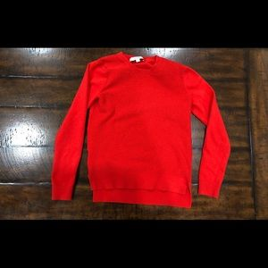 Loft Textured Sweater